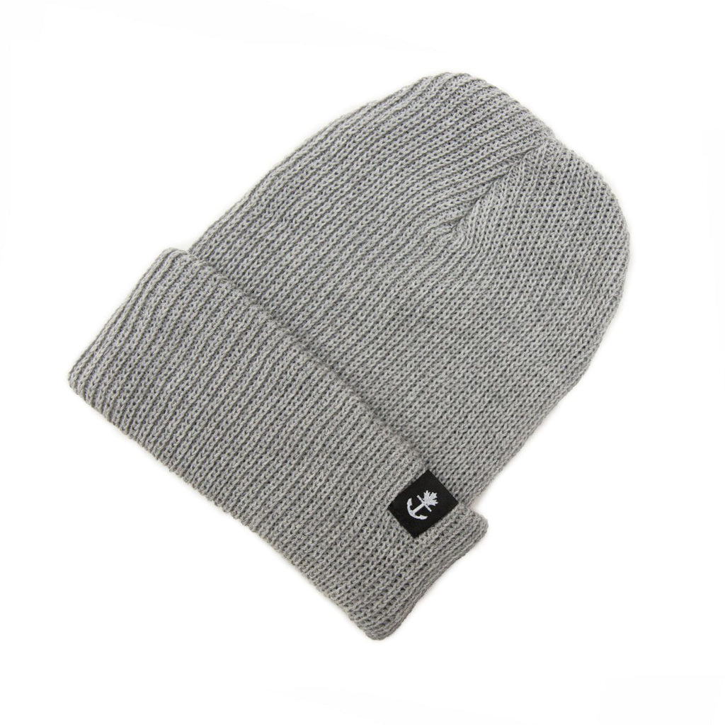 Cotton Provincial Knit Grey