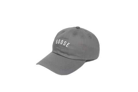 Forest City Suede Dad-Hat