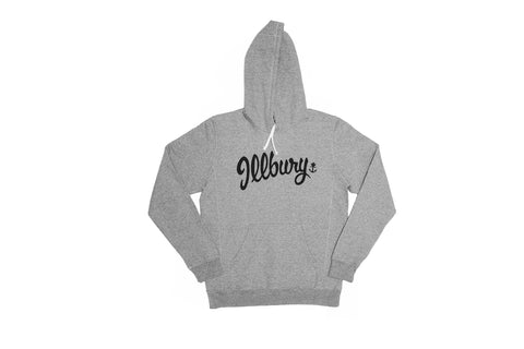 The Original Grey Hoodie