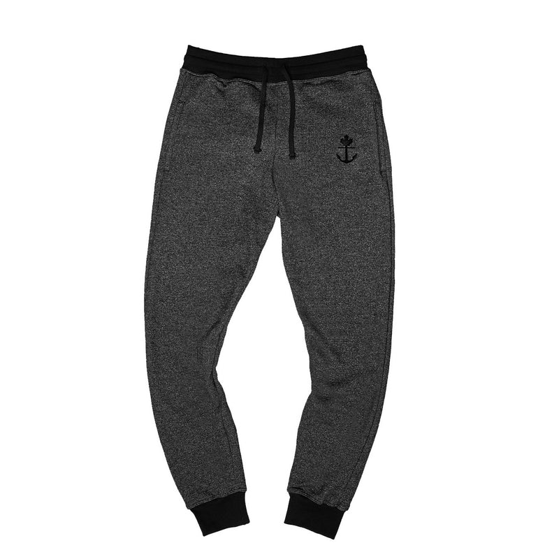 Classic Peppered Joggers