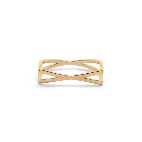 Julia Ring Gold