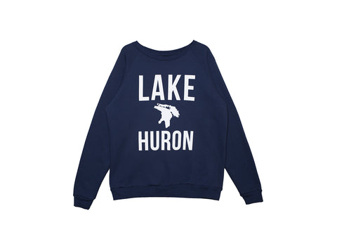 The Greatest Lake Crewneck