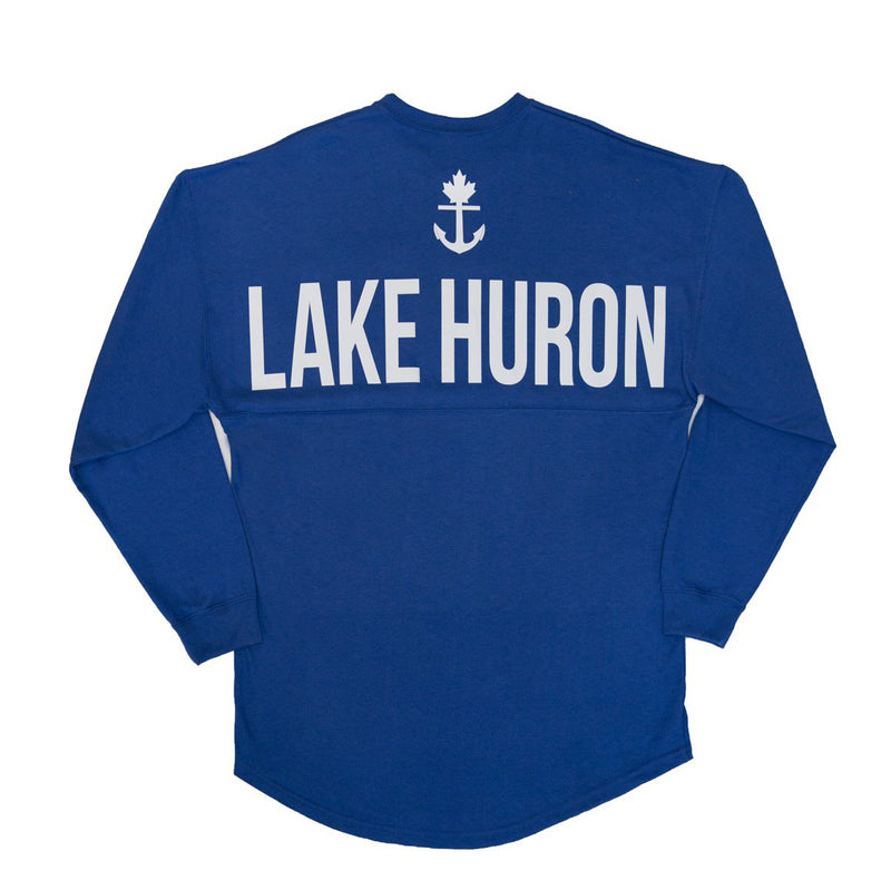 Greatest Lake Spirit Jersey