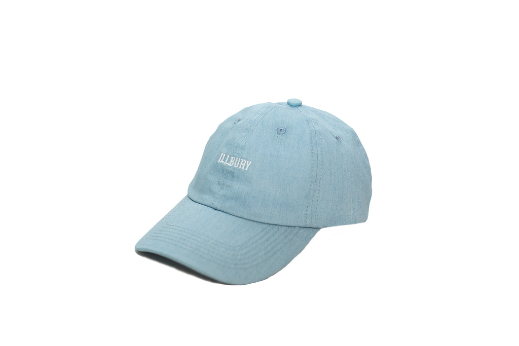 Light Denim Dad-Hat