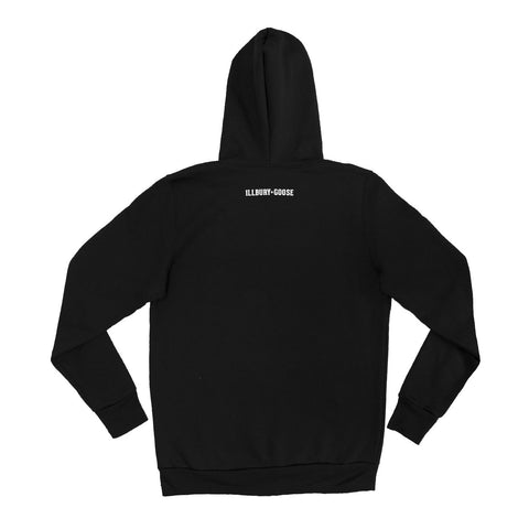 The Original Black Hoodie