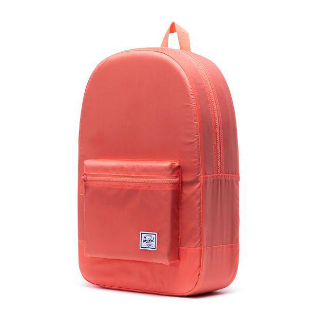Packable Daypack x Salmon