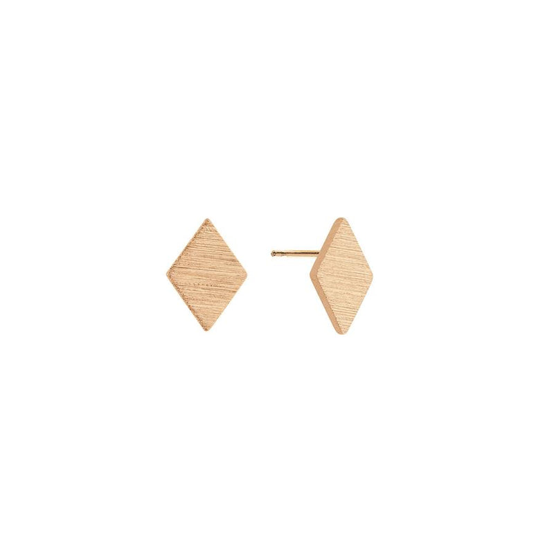 Oriat Earrings Gold