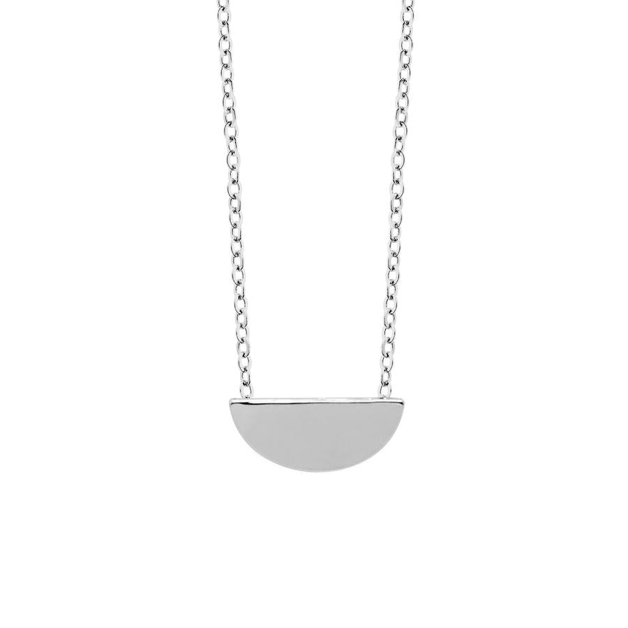 Loren Necklace Silver