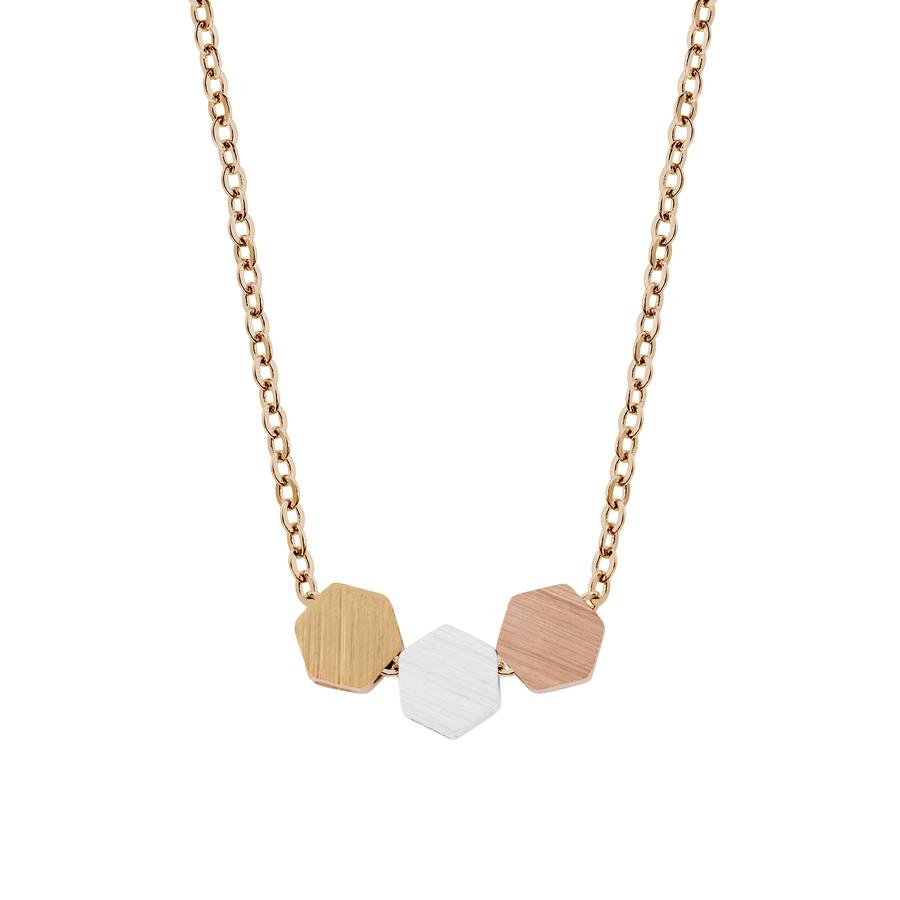 Lori Necklace Gold