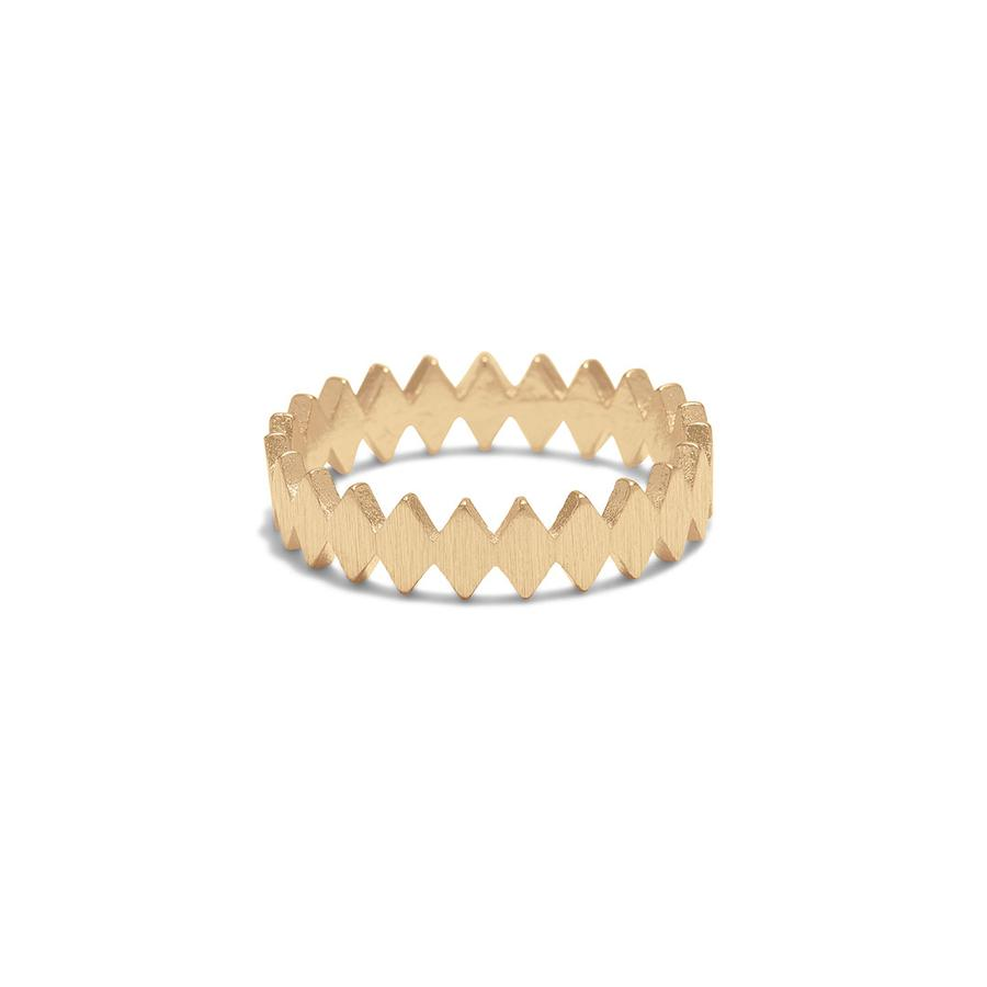 Fiona Ring Gold