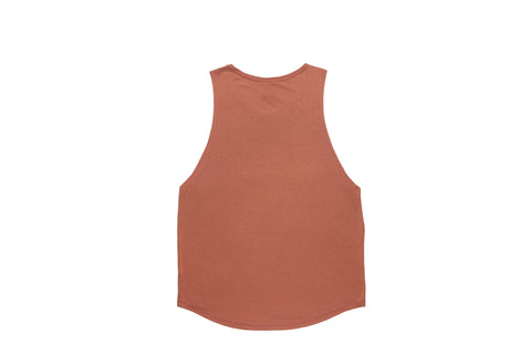 Heritage Red Rock Tank