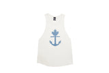 Classic Natural Anchor Tank