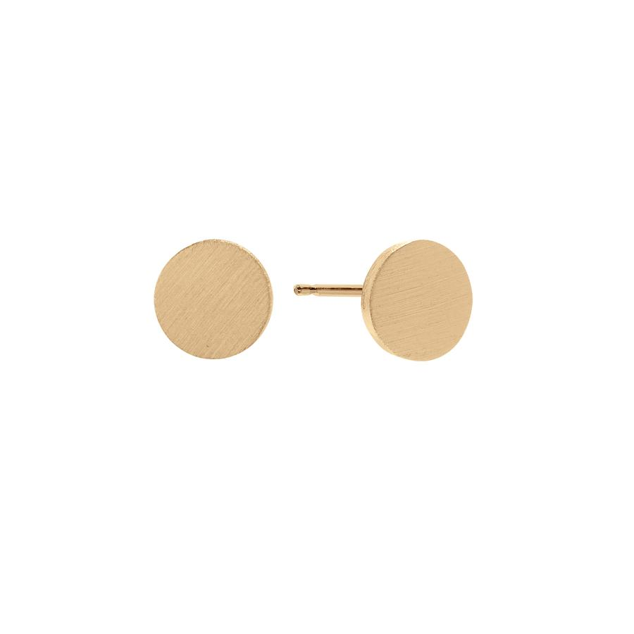 Victoria Earrings Gold
