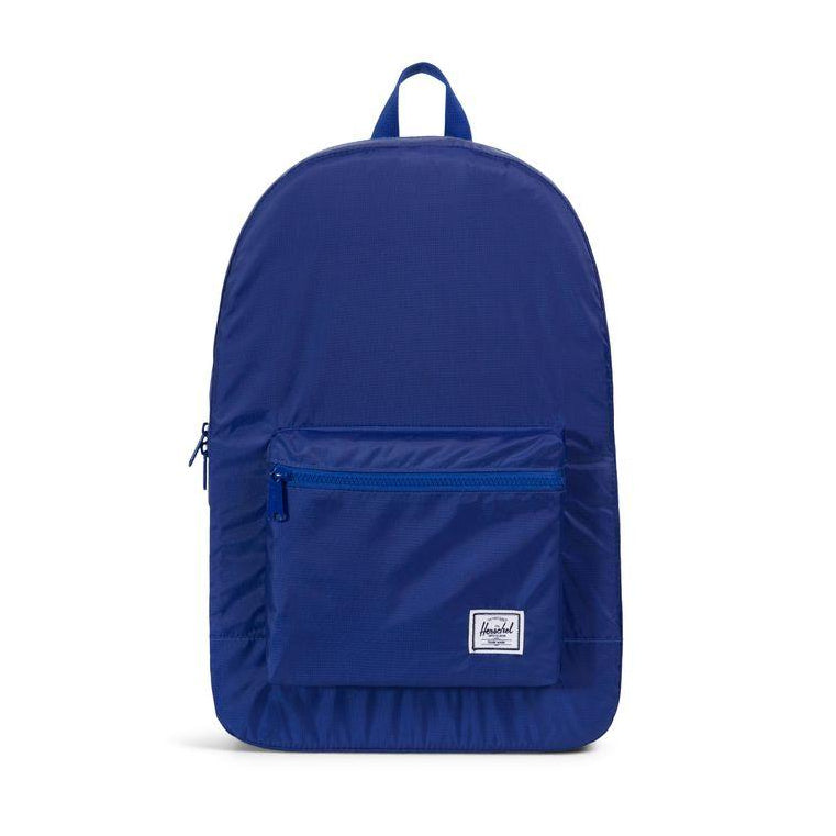 Packable Daypack x Deep Ultramarine