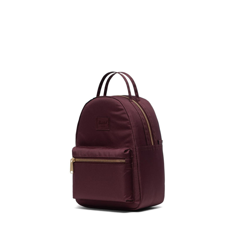 Nova Mini Backpack Light x Plum