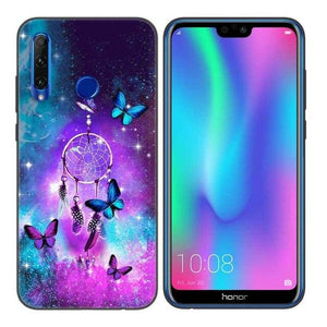 Coque Huawei Attrape Rêve - Honor 8S / Sky Blue