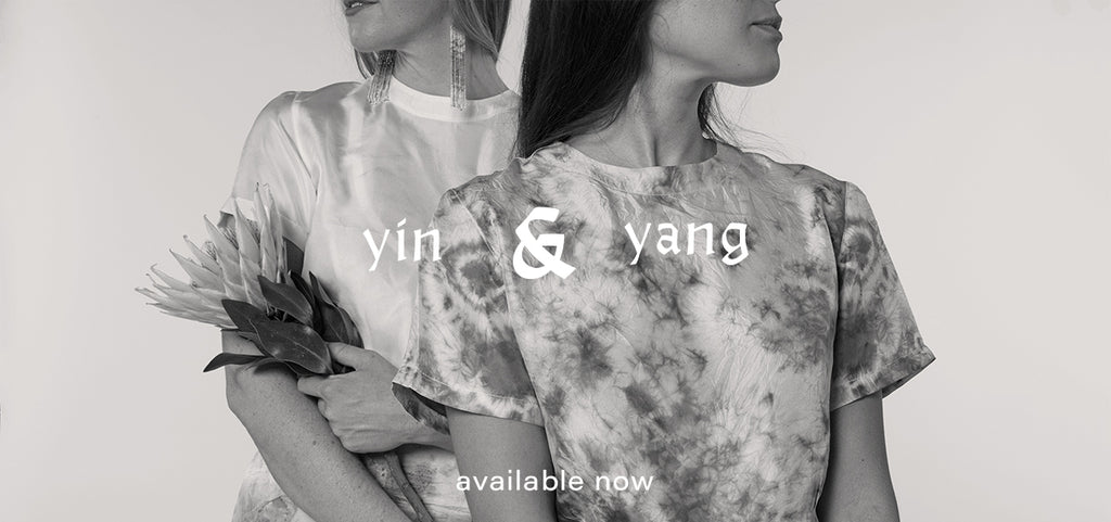 Chrysalis Collection: Yin/Yang is Here