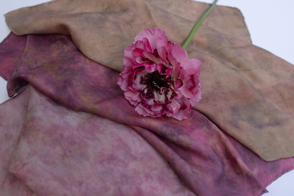 Upcycle Kit: Bundle Dye (Pinks/Purple)