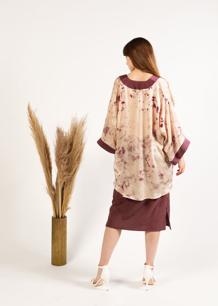 (Made to Order) The Kimono: Romance