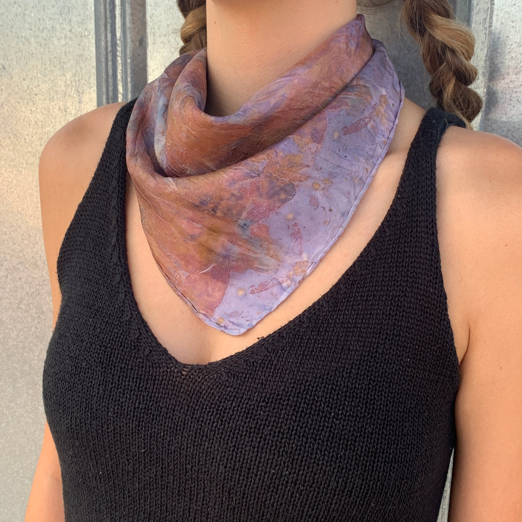 Fossilized Scarf