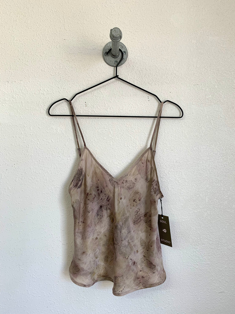 The Cami: Dusty Lilac