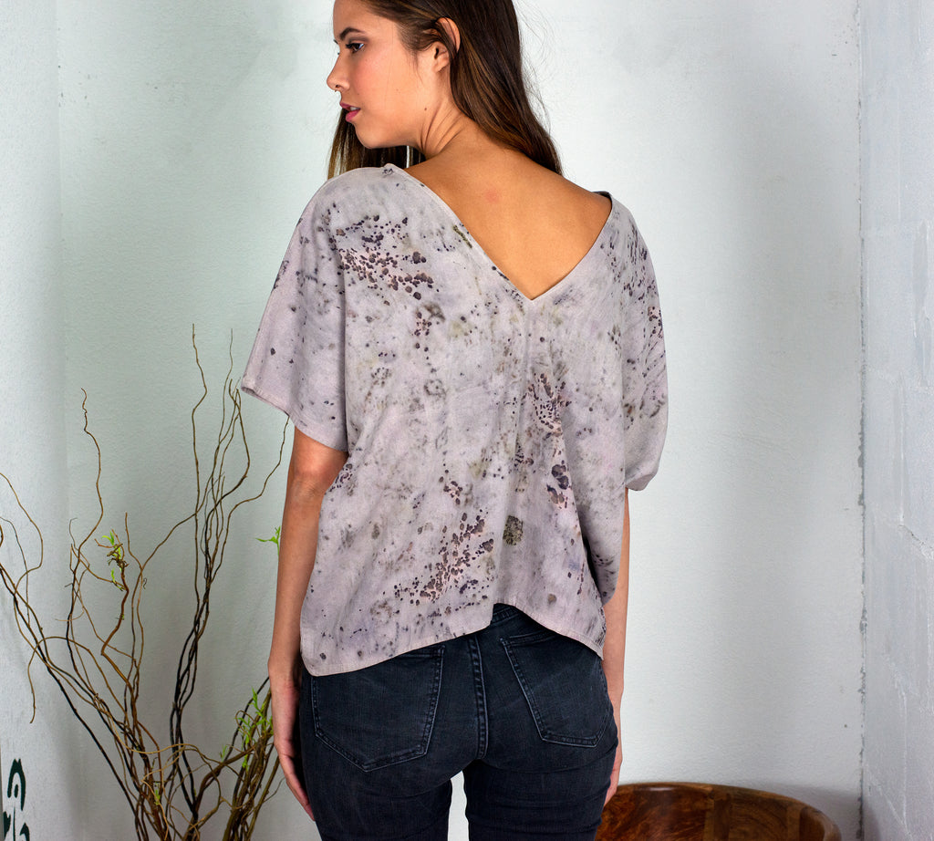 The Butterfly Top: Reversible Design