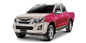 BushWrapz Kit - To suit Isuzu Dmax