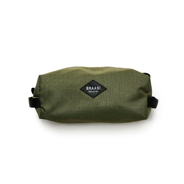COSMETIC BAG khaki