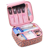 Load image into Gallery viewer, NW5023 Large Travel Makeup Cosmetic Bag