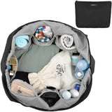 Load image into Gallery viewer, Foldable Narwey 3013 Travel Duffel Tote For Spirit Airlines