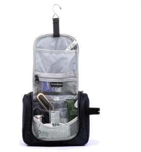 Narwey 3005 Waterproof Hanging Travel Toiletry Bag Organizer New Design 2019