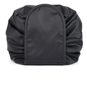NY5021 Portable Lazy Drawstring Makeup Bag For Travel