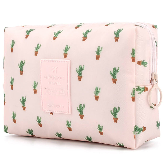 Small Cute Narwey Make up Pouch NW1115 Travel Cosmetic Bag