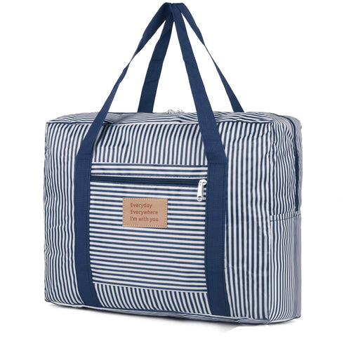 Narwey 3011 Foldable Travel Duffle Tote