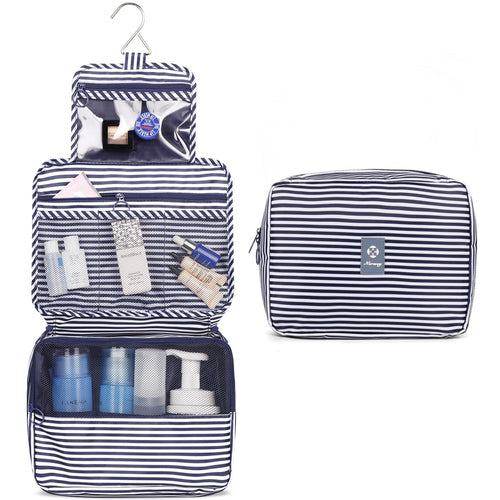 NW18011114 Hanging Travel Toiletry Cosmetic Make up Organizer Bag Waterproof