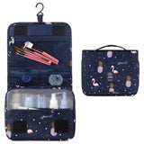 Load image into Gallery viewer, Narwey 1114 Waterproof Hanging Travel Toiletry Cosmetic Make up Bag