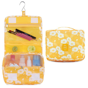 Narwey 1114 Waterproof Hanging Travel Toiletry Cosmetic Make up Bag