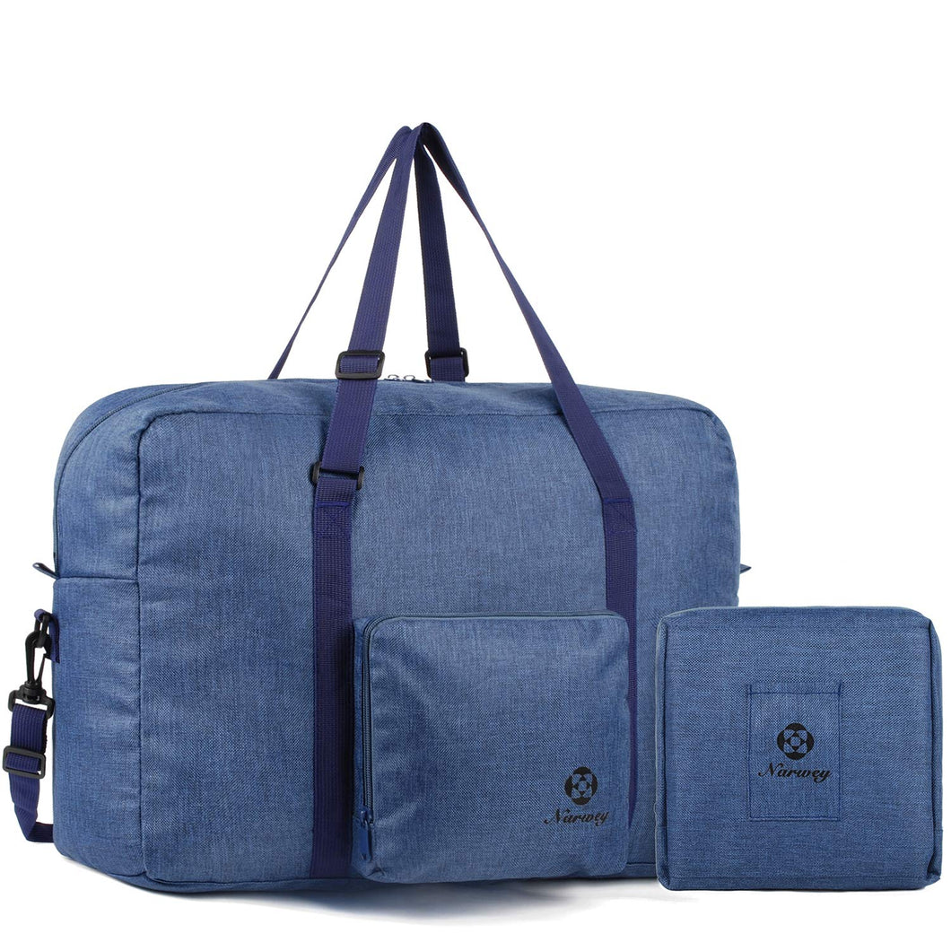 NW3013 Foldable Duffle Bag for Travel By Narwey