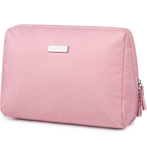 Big Size NW5028 Makeup Cosmetic Bag for Purse Travel Bag Womens Girls By Narwey