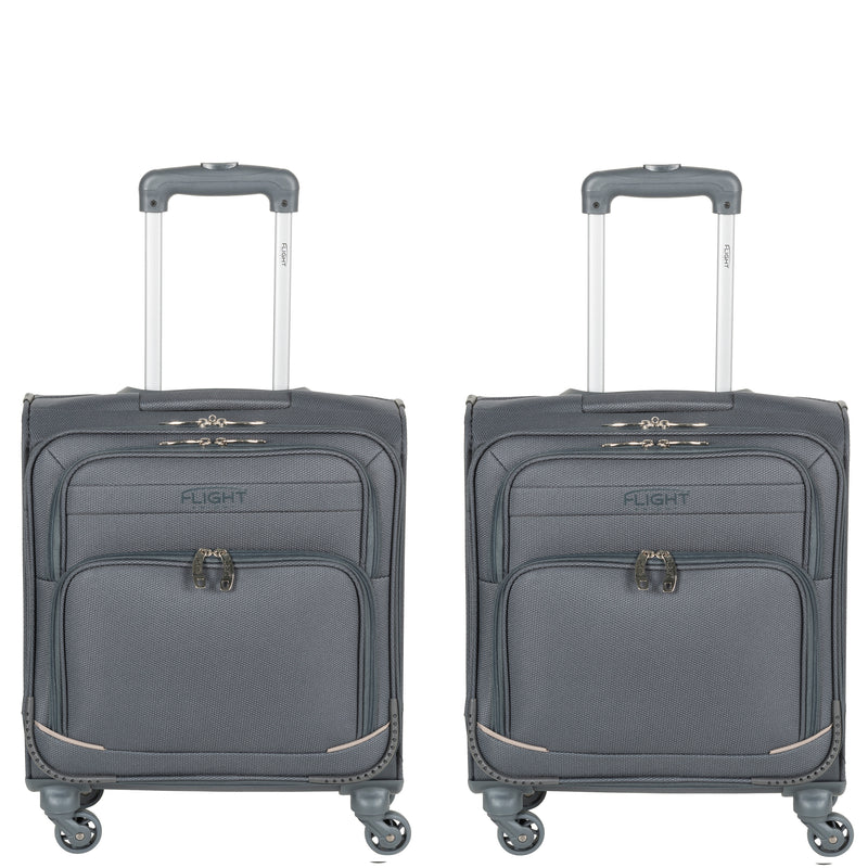 Esclabor Cabin Suitcases & Hold Luggage