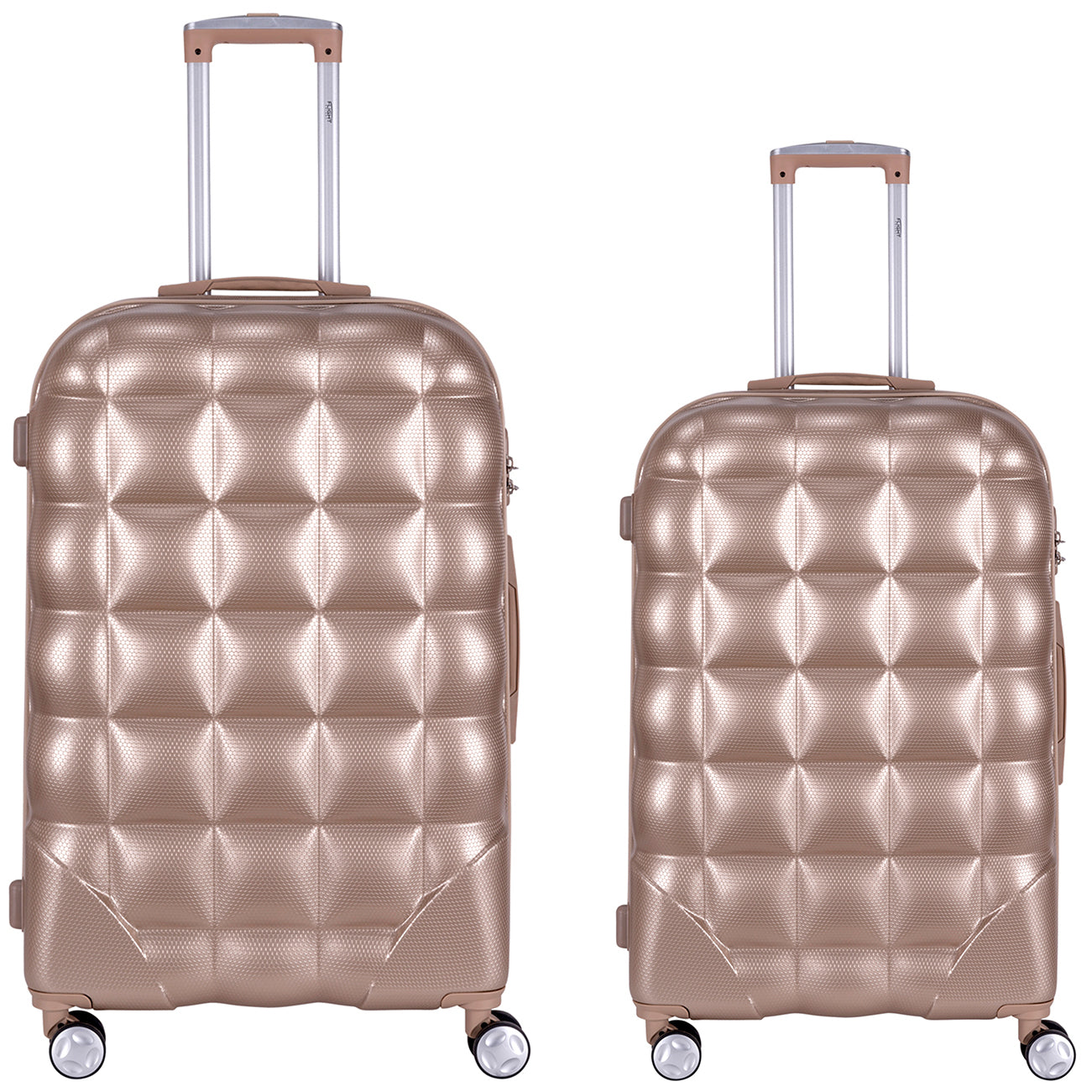 DANIEL Bubble Cabin & Hold Luggage
