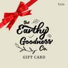 The Earthy Goodness Gift Card