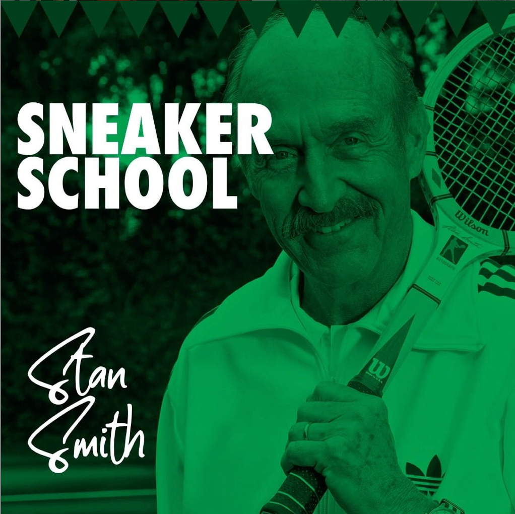 Sneaker School - Stan Smith