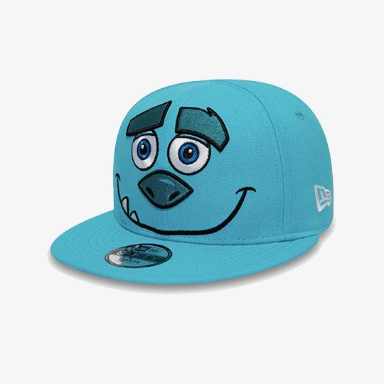 ACCESSORI - KIDS CAP MONSTER 9FIFTY