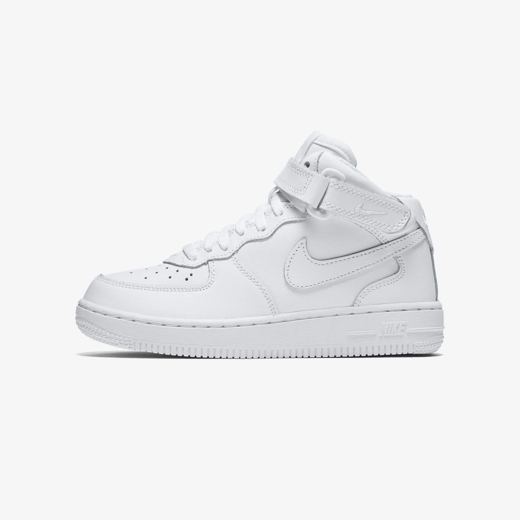 FOOTWEAR - NIKE FORCE 1 MID (PS)