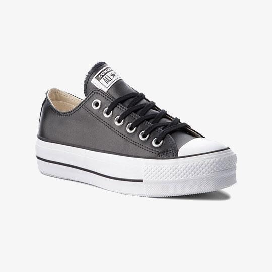 CALZATURE - CHUCK TAYLOR ALL STAR LIFT