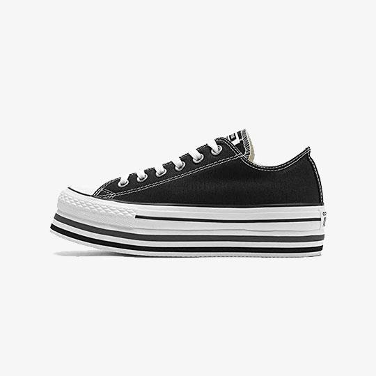 CALZATURE - CHUCK TAYLOR ALL STAR PLATFORM