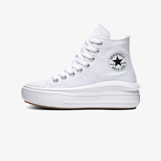 CALZATURE - CHUCK TAYLOR ALL STAR MOVE