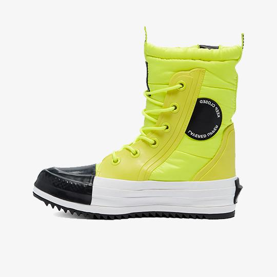 CALZATURE - WATER REPELLENT MC BOOT HIGH