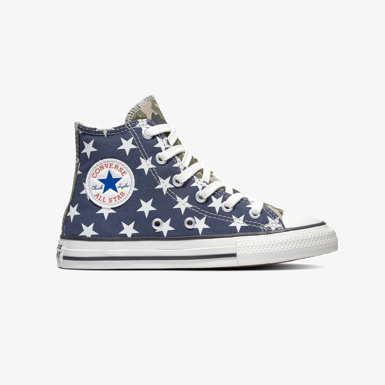 CONVERSE | CHUCK TAYLOR ALL STAR | SHOP NOW – Just Play
